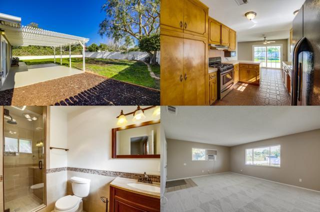 1019 Santa Margarita Dr, Fallbrook, CA 92028 (#170062501) :: Allison James Estates and Homes