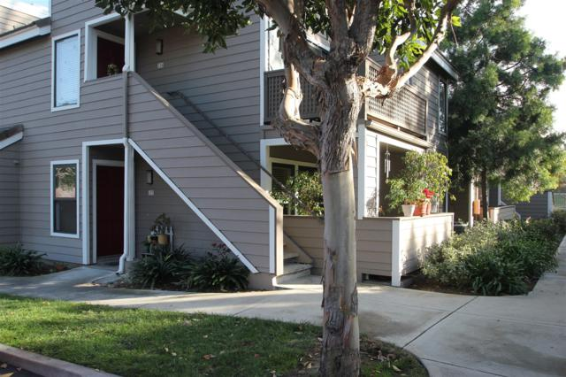 1091 Shadowridge Dr #123, Vista, CA 92081 (#170062504) :: Allison James Estates and Homes