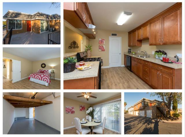 1117 Madera Ln, Vista, CA 92084 (#170062514) :: Allison James Estates and Homes