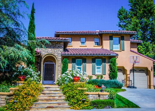 3563 Calle Palmito, Carlsbad, CA 92009 (#170062522) :: The Yarbrough Group