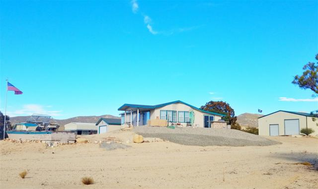 30233 Chihuahua Valley Rd, Warner Springs, CA 92086 (#170062530) :: The Yarbrough Group