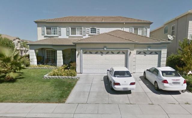 5421 Ratto Way, Salida, CA 95368 (#170062531) :: The Yarbrough Group