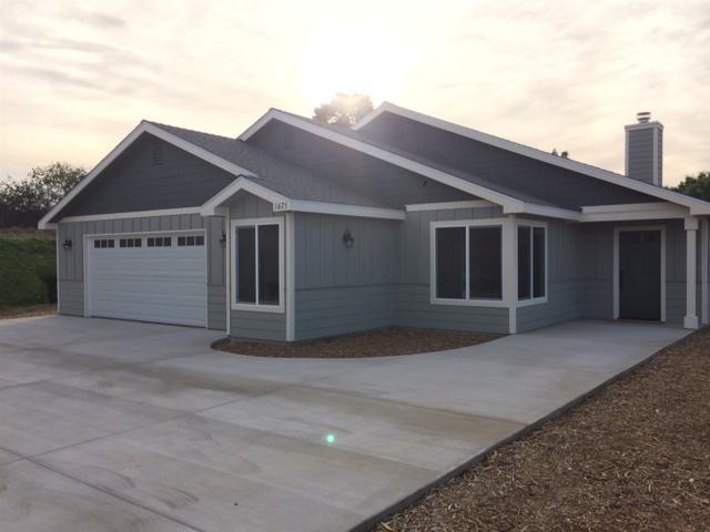 1675 Joshua Tree Lane, Fallbrook, CA 92028 (#170062532) :: The Yarbrough Group