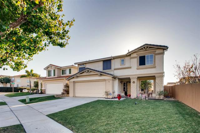 786 Kentmere Ter, San Diego, CA 92154 (#170062537) :: Neuman & Neuman Real Estate Inc.
