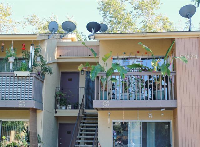 5974 Rancho Mission Rd #258, San Diego, CA 92108 (#170062562) :: Neuman & Neuman Real Estate Inc.