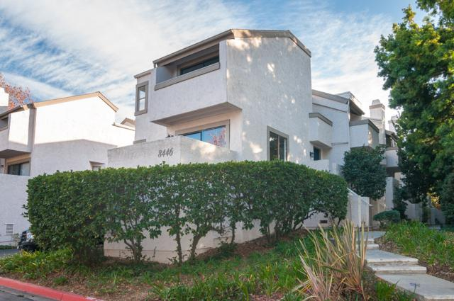 8446 Via Sonoma #96, La Jolla, CA 92037 (#170062575) :: PacifiCal Realty Group