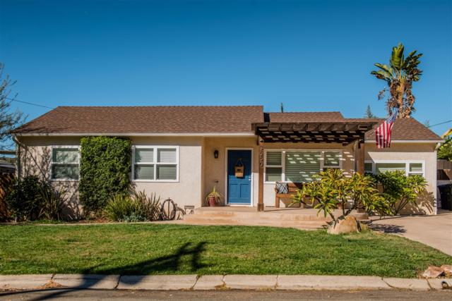 3550 Trophy Dr, La Mesa, CA 91941 (#170062580) :: Neuman & Neuman Real Estate Inc.