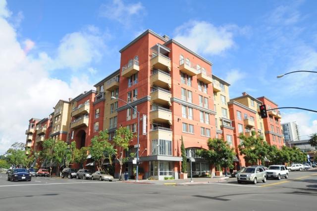 1501 Front St. #246, San Diego, CA 92101 (#170062591) :: Neuman & Neuman Real Estate Inc.