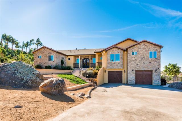 8225 Artesian Road, San Diego, CA 92127 (#170062594) :: The Houston Team   Coastal Premier Properties