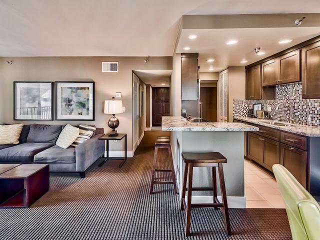 1333 8th Avenue #705, San Diego, CA 92101 (#170062595) :: Neuman & Neuman Real Estate Inc.