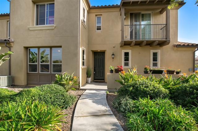 2231 Kensington Way #2, Chula Vista, CA 91915 (#170062608) :: Beachside Realty