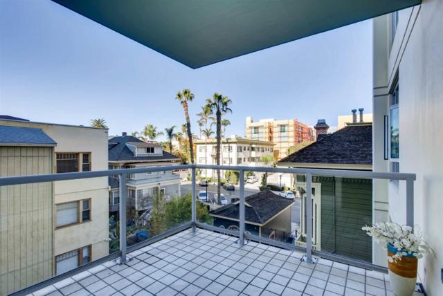 850 Beech St. #605, San Diego, CA 92101 (#170062630) :: Neuman & Neuman Real Estate Inc.