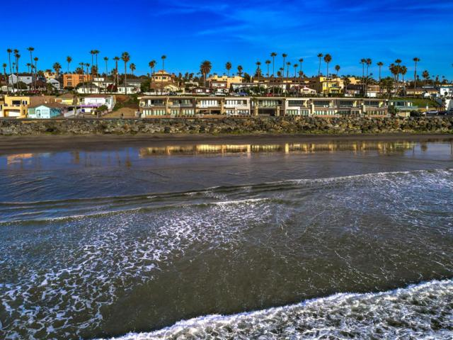 700 S The Strand #103, Oceanside, CA 92054 (#170062634) :: Beachside Realty