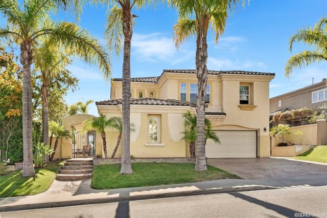 1437 S Creekside Dr, Chula Vista, CA 91915 (#170062643) :: Beachside Realty
