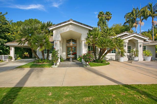 1692 Hidden Mesa Rd, El Cajon, CA 92019 (#170062646) :: PacifiCal Realty Group