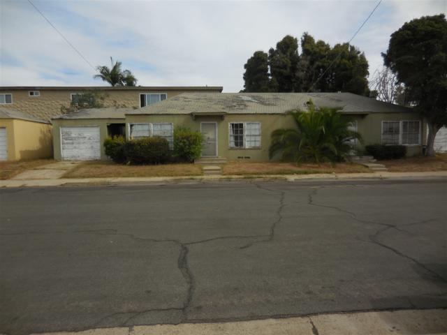 271-73 Cedar Ave, Chula Vista, CA 91910 (#170062670) :: PacifiCal Realty Group