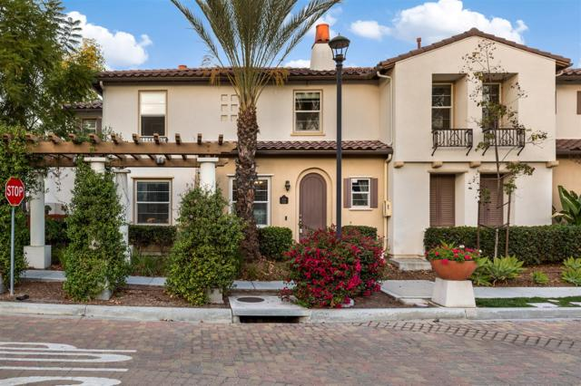 2174 Desert Hare Ct #106, Chula Vista, CA 91915 (#170062671) :: PacifiCal Realty Group