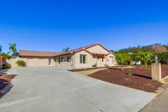 3560 Lake Garden Dr, Fallbrook, CA 92028 (#170062698) :: Beachside Realty