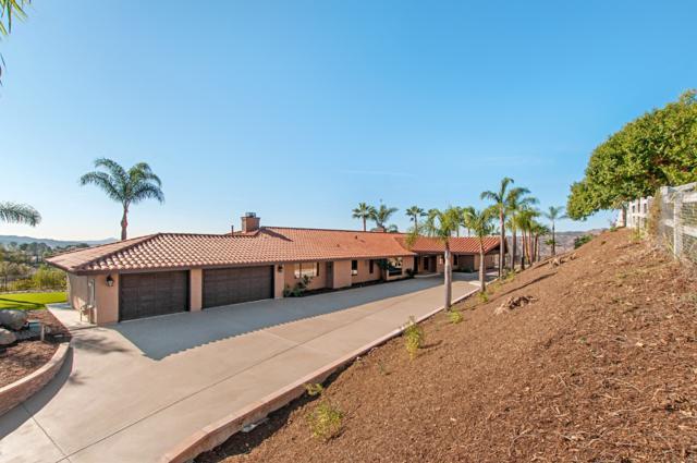 10844 Quail Canyon Road, El Cajon, CA 92021 (#170062714) :: PacifiCal Realty Group