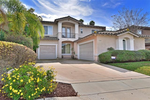 1162 Via Escalante, Chula Vista, CA 91910 (#170062747) :: PacifiCal Realty Group