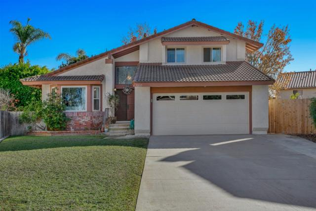 7237 Canyon Hill Way, San Diego, CA 92126 (#170062769) :: PacifiCal Realty Group