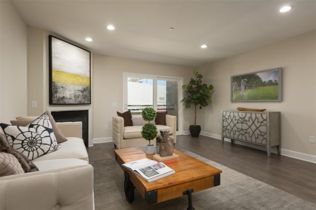 401 N Coast Hwy #304, Oceanside, CA 92054 (#170062796) :: Hometown Realty