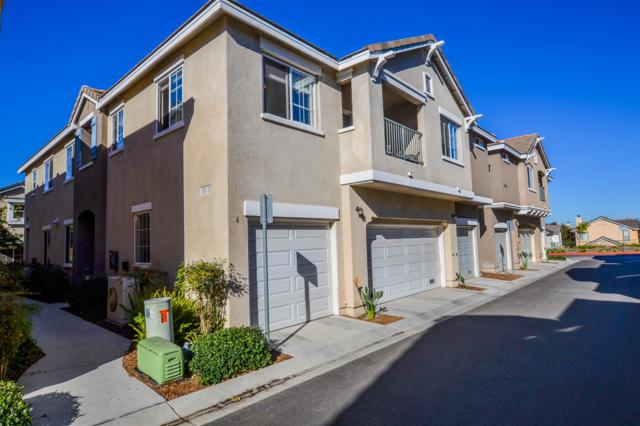1430 Trouville Ln #6, Chula Vista, CA 91913 (#170062807) :: PacifiCal Realty Group