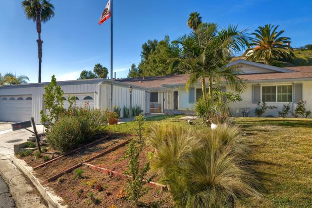 2375 Woodacre Drive, Oceanside, CA 92056 (#170062912) :: Douglas Elliman - Ruth Pugh Group
