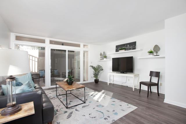 7606 1/2 Eads Ave #6, La Jolla, CA 92037 (#170063215) :: Whissel Realty