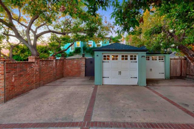 438 Ravina Street, La Jolla, CA 92037 (#170063309) :: Neuman & Neuman Real Estate Inc.