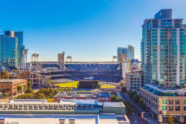 877 Island Ave #909, San Diego, CA 92101 (#170063414) :: Whissel Realty
