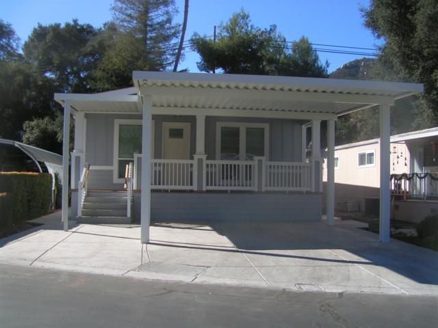 8975 Lawrence Welk Dr. #34, Escondido, CA 92026 (#170063446) :: Neuman & Neuman Real Estate Inc.