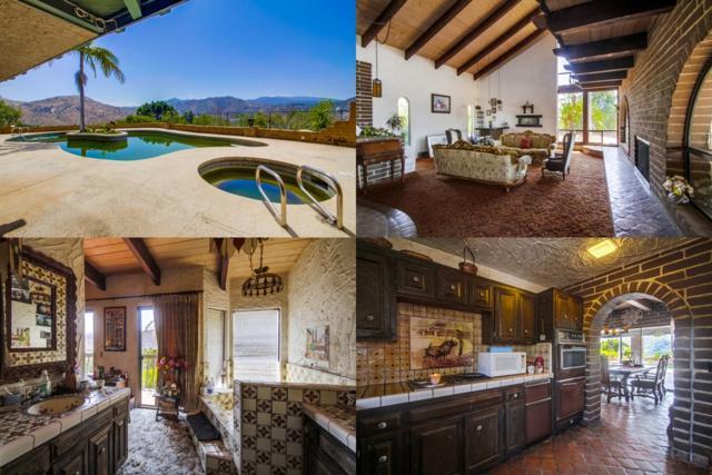 4135 Vista Bonita Ln, Escondido, CA 92025 (#170063590) :: Keller Williams - Triolo Realty Group