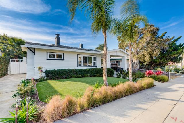 7436 Fay Ave, La Jolla, CA 92037 (#180000033) :: Keller Williams - Triolo Realty Group