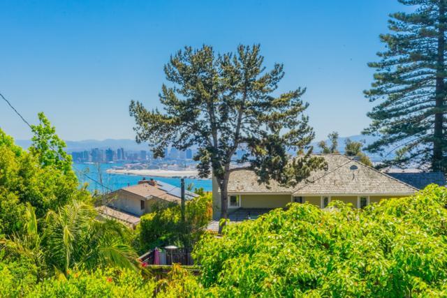 455 Silvergate Avenue, San Diego, CA 92106 (#180000129) :: Neuman & Neuman Real Estate Inc.