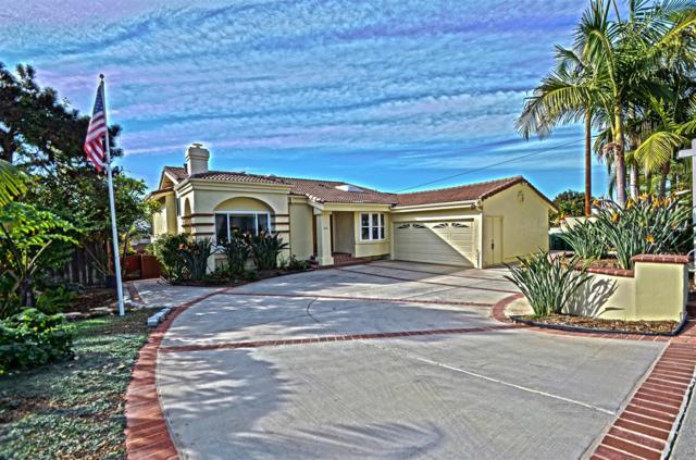 3561 Donna Dr., Carlsbad, CA 92008 (#180000246) :: The Houston Team | Coastal Premier Properties