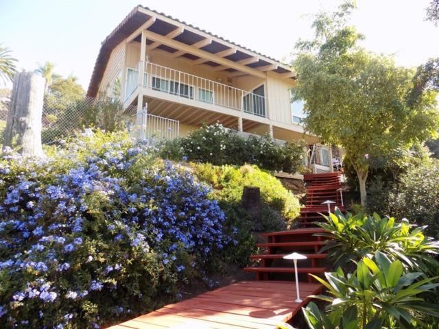 2360 Cerro Sereno, El Cajon, CA 92019 (#180000277) :: The Houston Team | Coastal Premier Properties