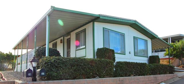 1175 La Moree Rd Spc 37, San Marcos, CA 92078 (#180000296) :: The Houston Team | Coastal Premier Properties