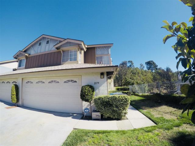 2179 Manzana Way, San Diego, CA 92139 (#180000341) :: Keller Williams - Triolo Realty Group
