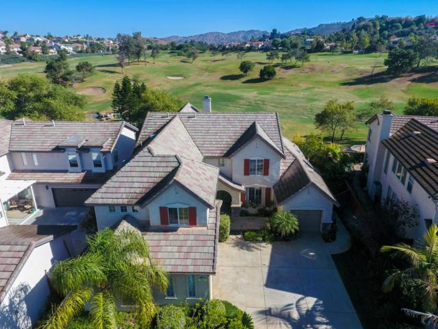 624 Chesterfield Circle, San Marcos, CA 92069 (#180000385) :: The Houston Team | Coastal Premier Properties