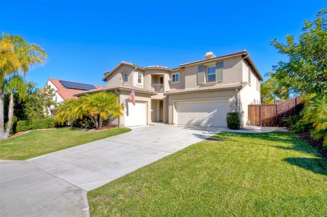 1116 Sunview Place, Oceanside, CA 92057 (#180000442) :: The Houston Team | Coastal Premier Properties
