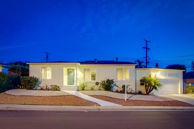 6117 Mesita Dr, San Diego, CA 92115 (#180000511) :: Bob Kelly Team