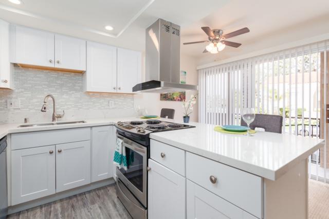 7555 Linda Vista Rd #17, San Diego, CA 92111 (#180000531) :: Ascent Real Estate, Inc.