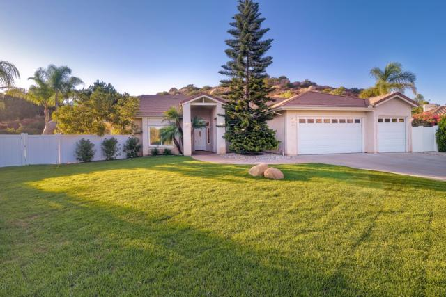 1038 Rachelle Way, El Cajon, CA 92019 (#180000589) :: The Houston Team | Coastal Premier Properties