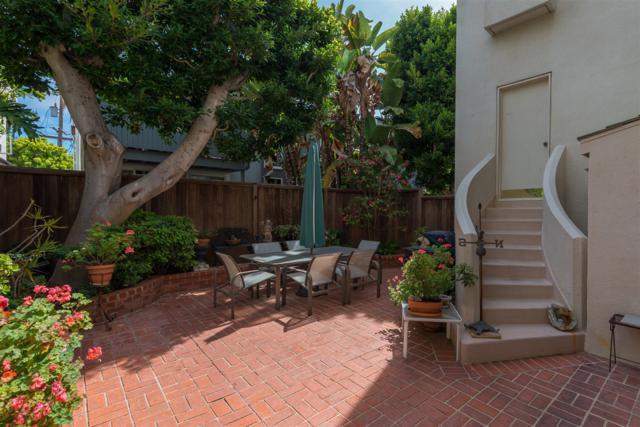1225 Roslyn Ln, La Jolla, CA 92037 (#180000595) :: The Houston Team | Coastal Premier Properties
