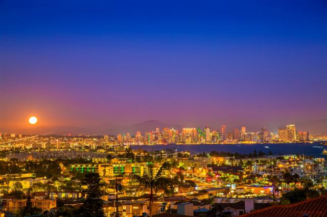 3436 Dickens St, San Diego, CA 92106 (#180000787) :: Neuman & Neuman Real Estate Inc.