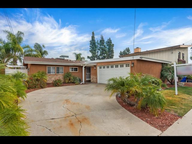 2747 Melbourne Dr, San Diego, CA 92123 (#180000856) :: Whissel Realty