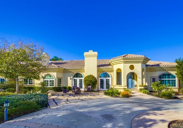 15181 Huntington Gate, Poway, CA 92064 (#180000864) :: Douglas Elliman - Ruth Pugh Group