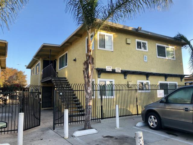3258-3260 Greely Ave, San Diego, CA 92113 (#180000871) :: Neuman & Neuman Real Estate Inc.