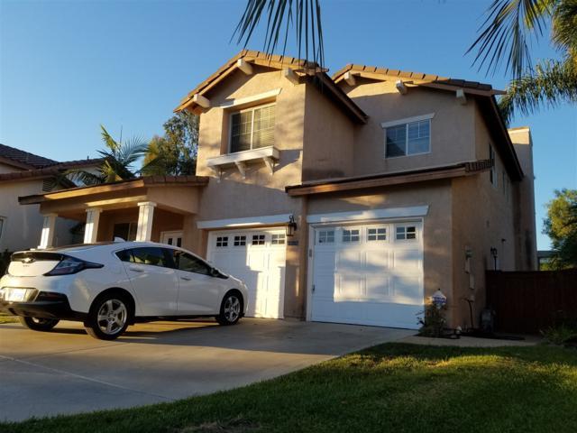 2567 Saddlehorn Dr, Chula Vista, CA 91914 (#180000934) :: Neuman & Neuman Real Estate Inc.